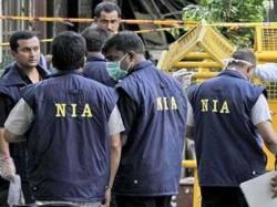 Chennai Terror Plot Nia Loses Their Man