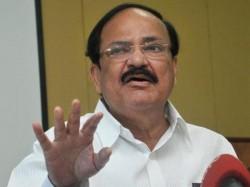 No Bjp Rss Conflict On Conversions Says Venkaiah Naidu