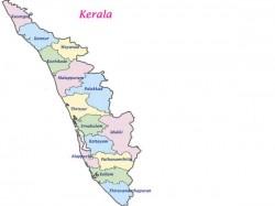Alert Sounded At Check Posts On Tn Kerala Border