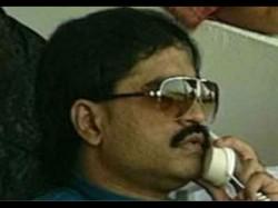 Sena Swipes At Modi Govt Dares Capture Evasive Dawood Osama