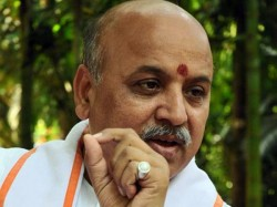 Vhp Demands Ban On Conversion Says Ghar Wapsi Cannot Be Termed Conversion