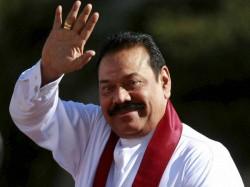 Millions Vote Sri Lanka S Presidential Battle