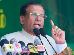 Cameroncalls On New Lanka President To Aid Un Rightsprobe