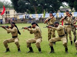 Work Stress Leading Social Isolation Crpf Jawans Report