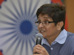 Old Wounds Haunting Kiran Bedi Lawyers Oppose Bjp S Cm Candidate