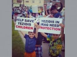 Interview Yazidis Iraq Isis Women Children India Government