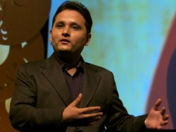 Our Society Behaves Horrendously With Women Author Amish Tripathi