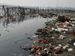 Beware Delhi Ncr People Using Yamuna Water May Make You Impotent