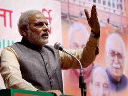 Elect Government In Delhi That Works With Centre Narendra Modi