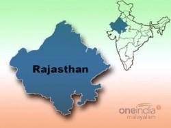Raj Local Body Polls Bjp Leading Zila Parishads Congress Keeping Up Panchayats