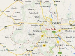 Delhi Routes Identified As Vulnerable For Women