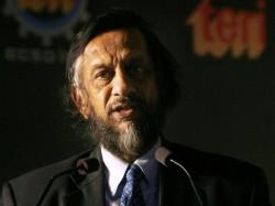 Sexual Harassment Case Rk Pachauri Resigns As Ipcc Chairman