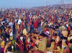 Andhra Pradesh Government To Prepare Health Action Plan For Godavari Pushkaram