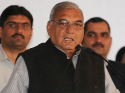 Haryana Shocker Hooda Govt Paid Rs 5 5 Cr Senior Counsel For A Single Case