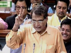 Railway Budget 2015 Who Said What