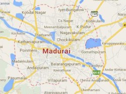 Panchayat President Hacked To Death In Tamil Nadu