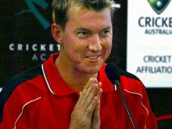 Brett Lee Sings New Tunes This Time For Cancer Affected Children