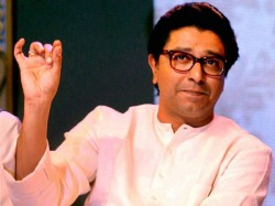 Modi S Suit Auctioned Only In Face Of Criticism Raj Thackeray