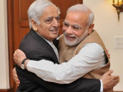 Mufti Mohammad Sayeed To Be Sworn In As Jk Cm Pm Modi To Attend