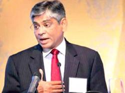 Arun Singh Named New Indian Ambassador To Us