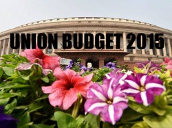 Budget 2015 What Trends On Twitter