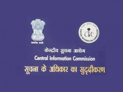 Political Parties Not Complying With Order Cic