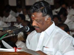 No New Taxes In Tamil Nadu 2015 16 Budget Opposition Unimpressed