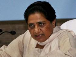 Mayawati Detractors Float New Party Before Up Polls