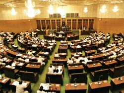 Ap Assembly Adjourned Over Proposed Power Tariff Hike