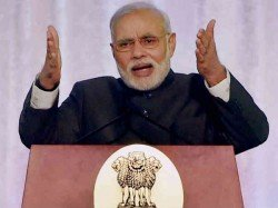 Pm Modi Greets People On Rajasthan Diwas
