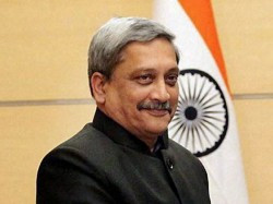 Manohar Parrikar Says Attempts Being Made Create Tension Goa