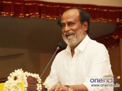 Rajinikanth Says Discussions Are On Joining Politics