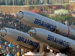France To Supply Key Technology For Brahmos