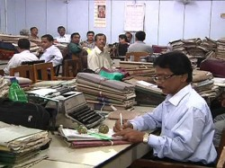 J K 10 Govt Employees Suspended Unauthorised Absence