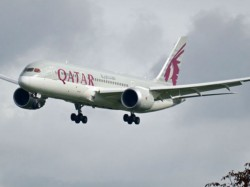 World S Longest Flight From Doha Auckland