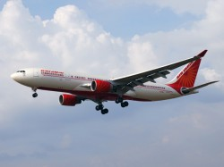 Modi Announces New Delhi San Francisco Direct Flights