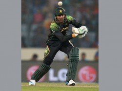 Ct 17 Not Because He S Muslim Guy Comment Lands Shoaib Malik In Trouble