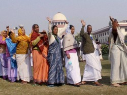 India Needs A Commission For Widows Says Lord Loomba