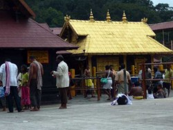 Sabarimala Temples Revenue Dips After Chennai Floods
