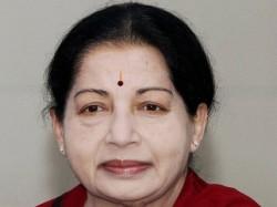 Jayalalithaa Seeks Additional Rice Kerosene For Rain Hit People
