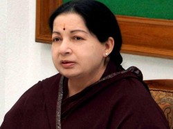 Rs 21912 Crore Needed For Tamil Nadu Flood Relief Jayalalithaa