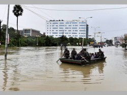 Contributions To Tn Flood Relief Crosses Rs 300 Crore