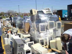 E Waste Can Produce More Gold Than Mining