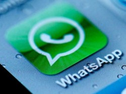 Now One Billion People Use Facebook Owned Whatsapp