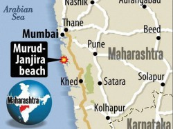 Murud Tragedy Hc Pulls Up Govt For Failing To Secure Beaches