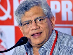 No Internet At Cpim Office Yechury Wants Union Minister M