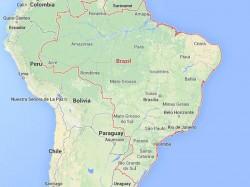 Die Swine Flu Brazil Three Months