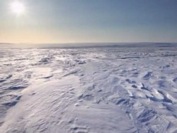 Polar Ice Melting At Faster Ocean Levels Will Rise 2ft The End Of Century
