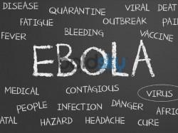 Ebola Crematorium Painful Reminder Of Crisis For Liberians