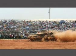 Defexpo Signs Off On Positive Note Propel India